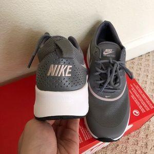 new arrival 34e55 ad88a Nike Shoes - 🎆New🎆 NIKE gunsmoke Air Max Thea ~ sz 12